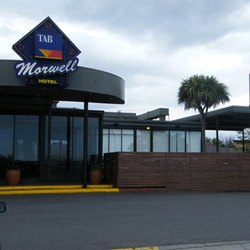 Morwell Hotel - Accommodation Coffs Harbour