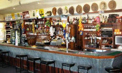 American Hotel Creswick - Accommodation Coffs Harbour