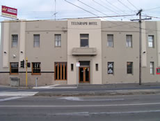 The Telegraph Hotel Geelong - Accommodation Coffs Harbour