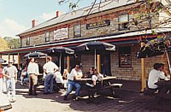 Surveyor General Inn - Accommodation Coffs Harbour
