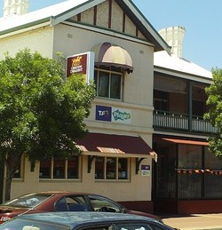 Northam Tavern - Accommodation Coffs Harbour