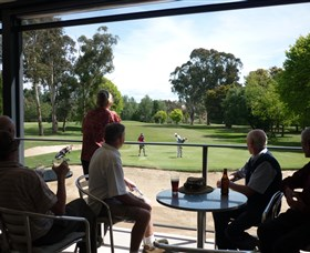 Queanbeyan Golf Club - Accommodation Coffs Harbour