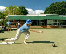 Canberra City Bowling Club - Accommodation Coffs Harbour