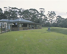 Yarram Golf Club - Accommodation Coffs Harbour