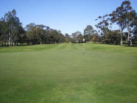 Maffra Golf Club - Accommodation Coffs Harbour