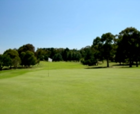 Wentworth Golf Club - Accommodation Coffs Harbour