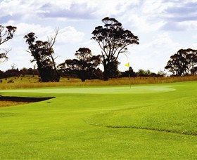Mt Broughton Golf and Country Club - Accommodation Coffs Harbour