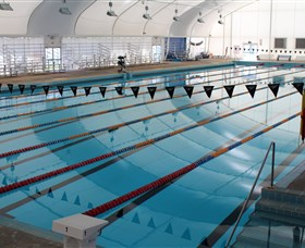Canberra Olympic Pool and Health Club - Accommodation Coffs Harbour