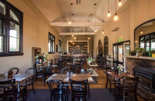 Union Bank Wine Bar - Accommodation Coffs Harbour
