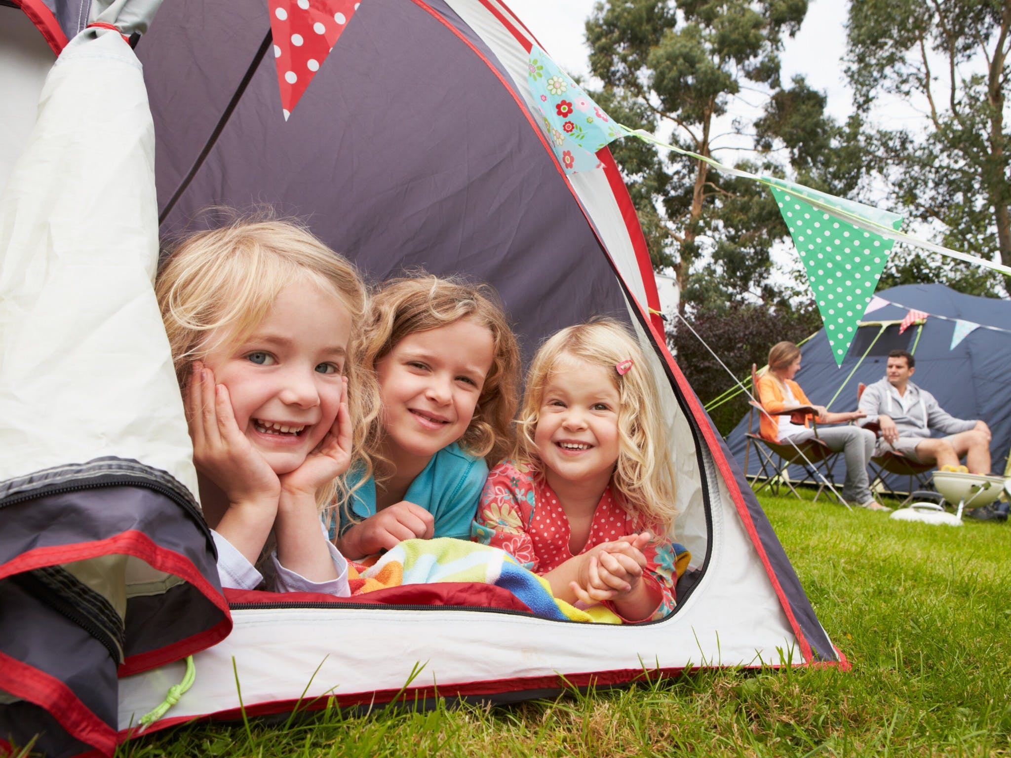 Camp Out In Town - Accommodation Coffs Harbour