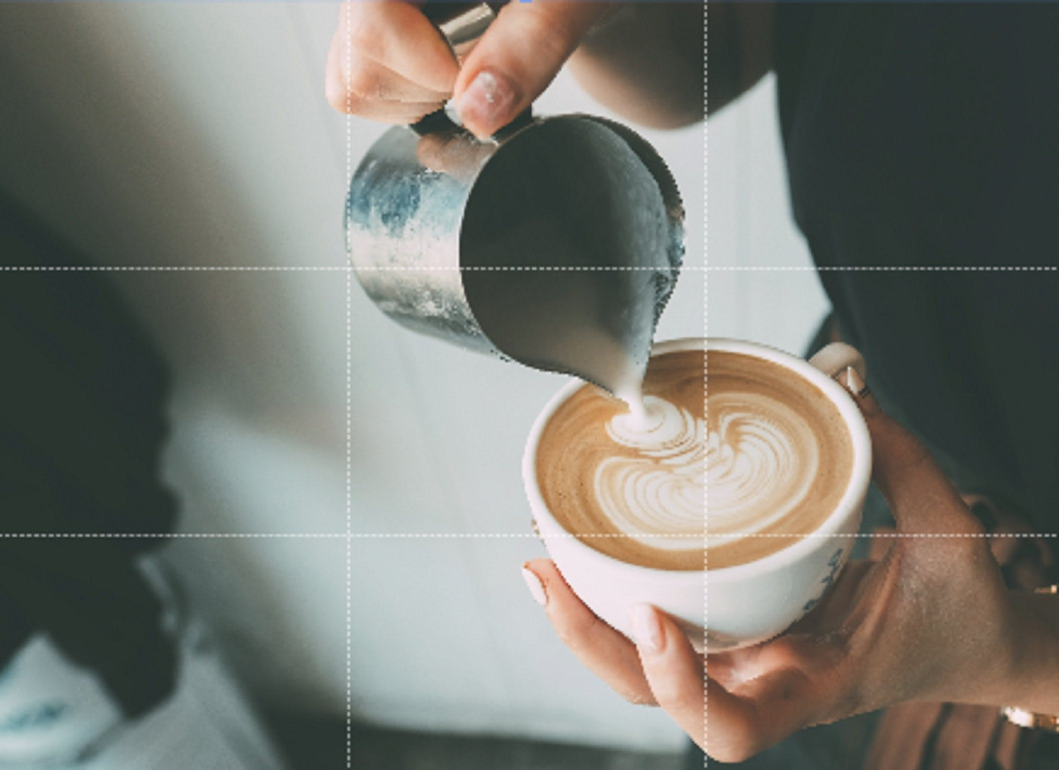 Latte Art Class for Beginners - Accommodation Coffs Harbour
