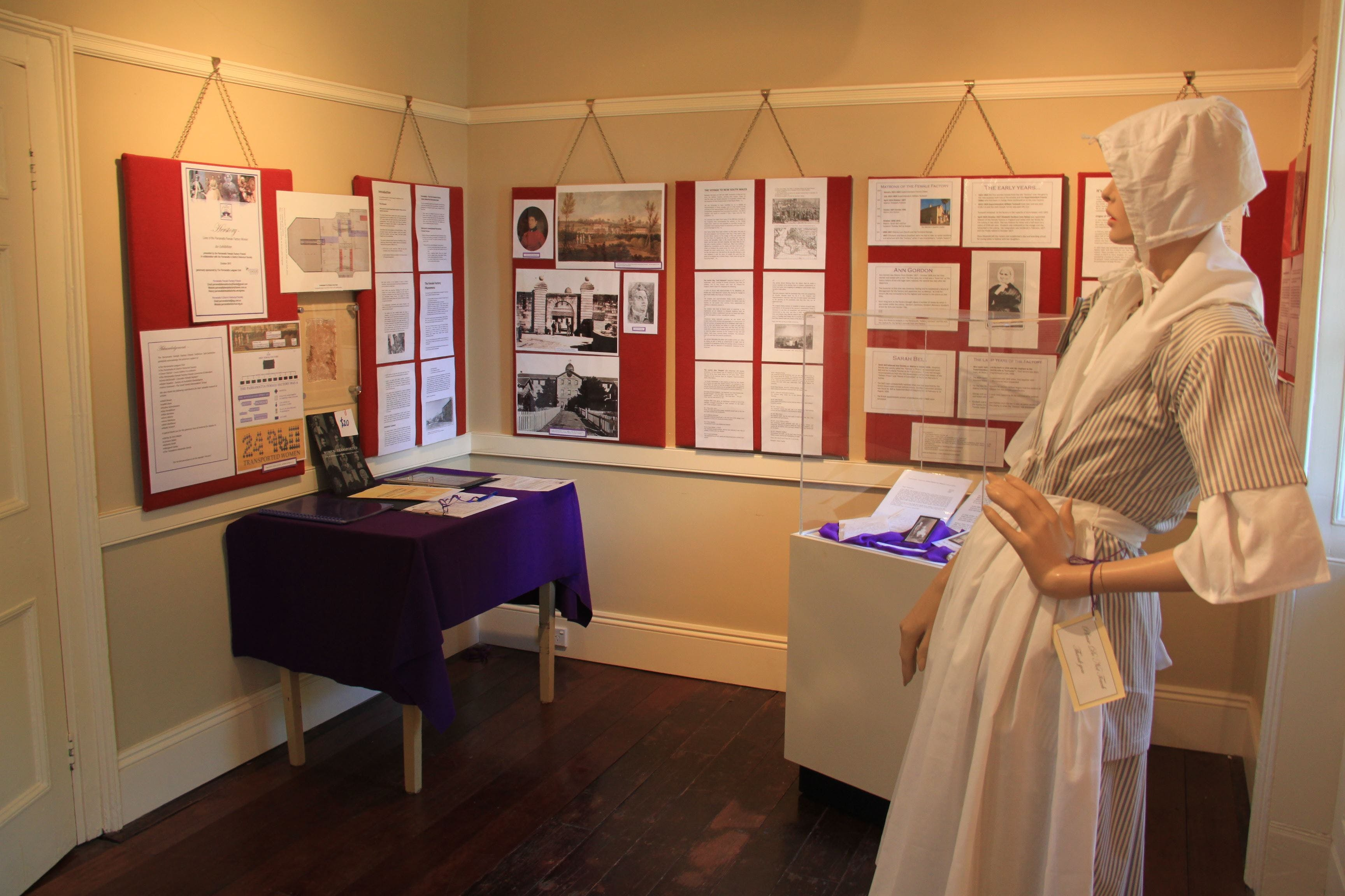 Learn Your History Saturday Parramatta and District Historical Society - Accommodation Coffs Harbour