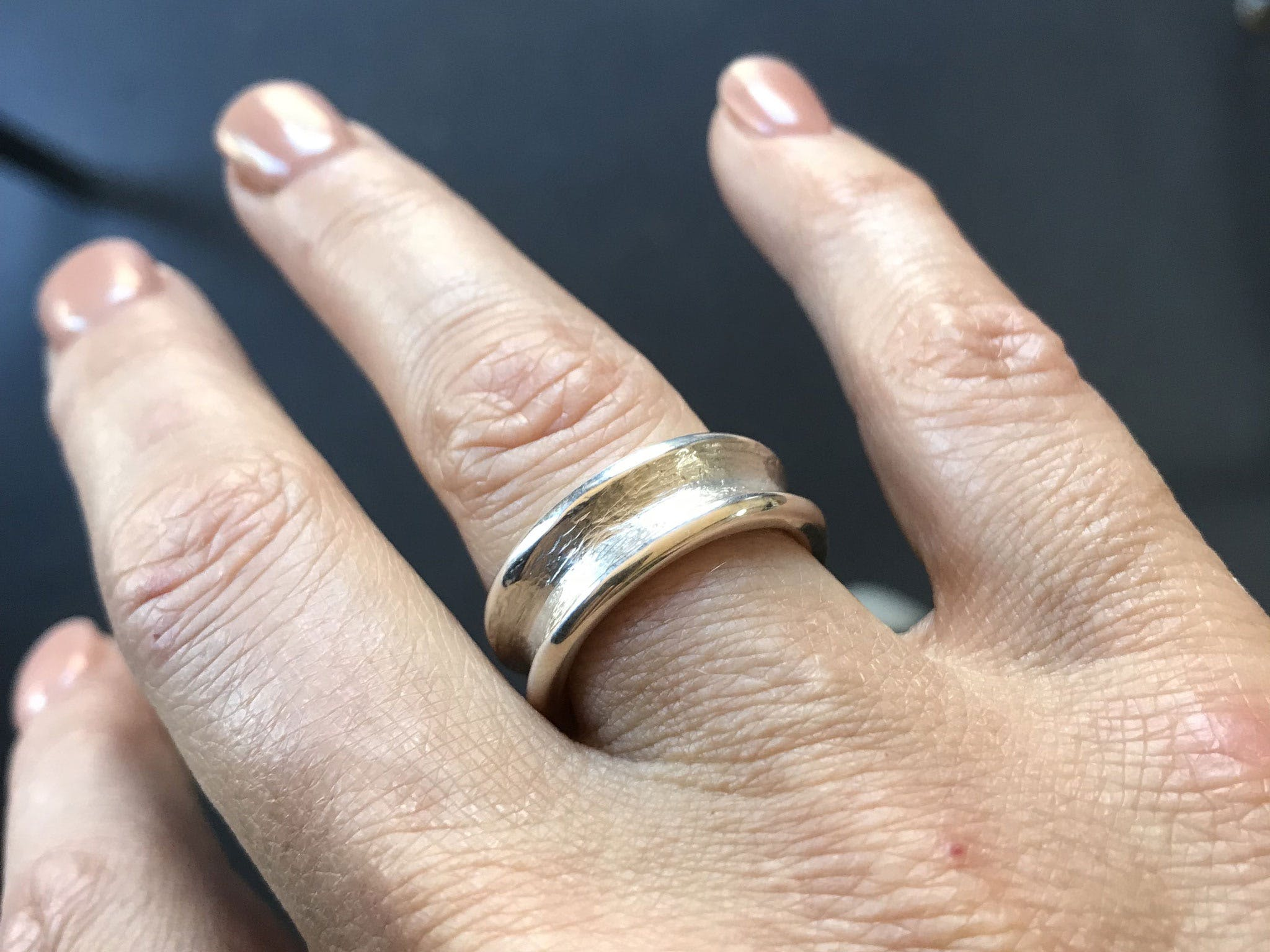 Lost Wax Silver Ring Workshop - Pod Jewellery - Accommodation Coffs Harbour