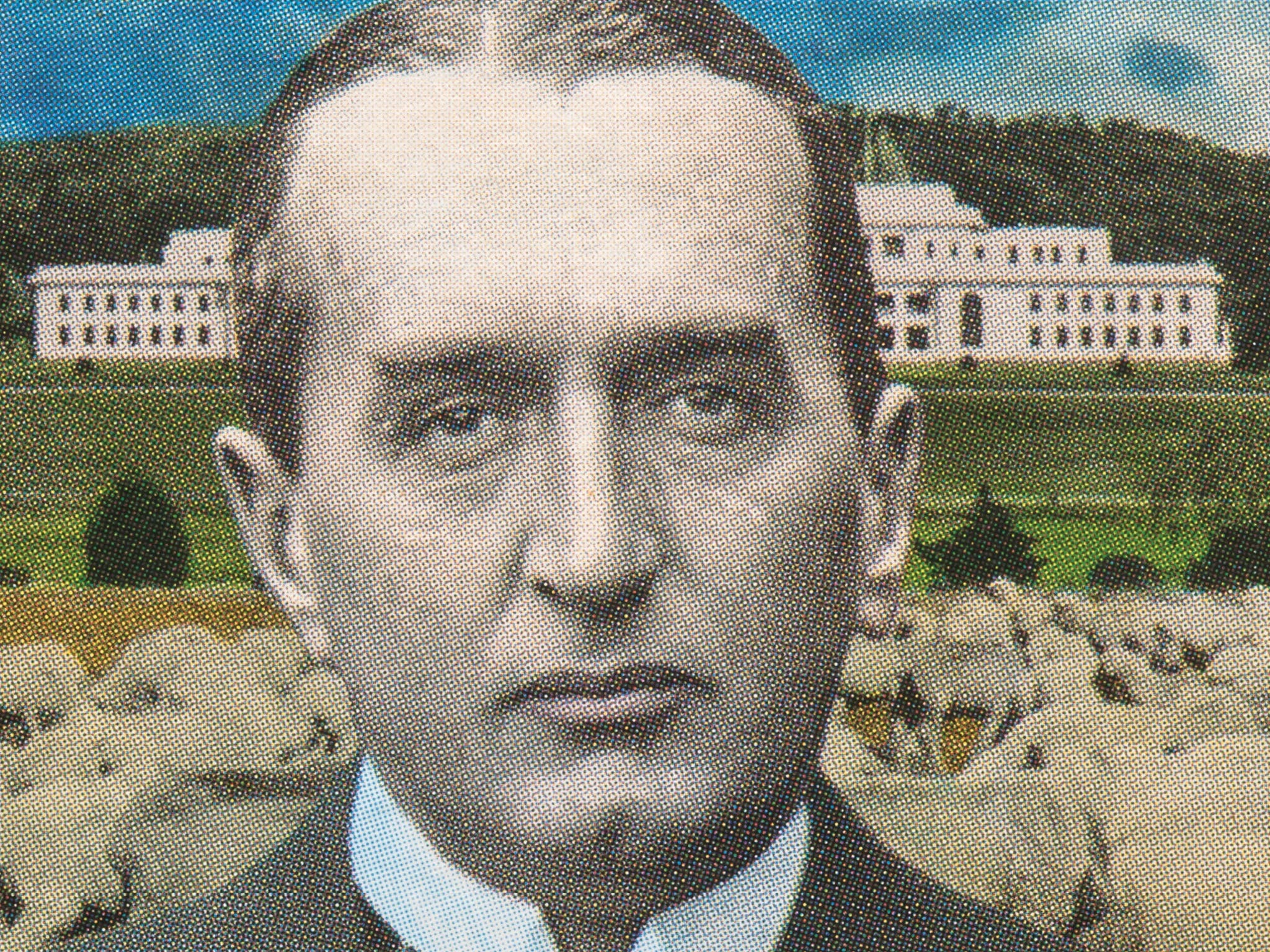 onetoeight Australias first prime ministers - Accommodation Coffs Harbour