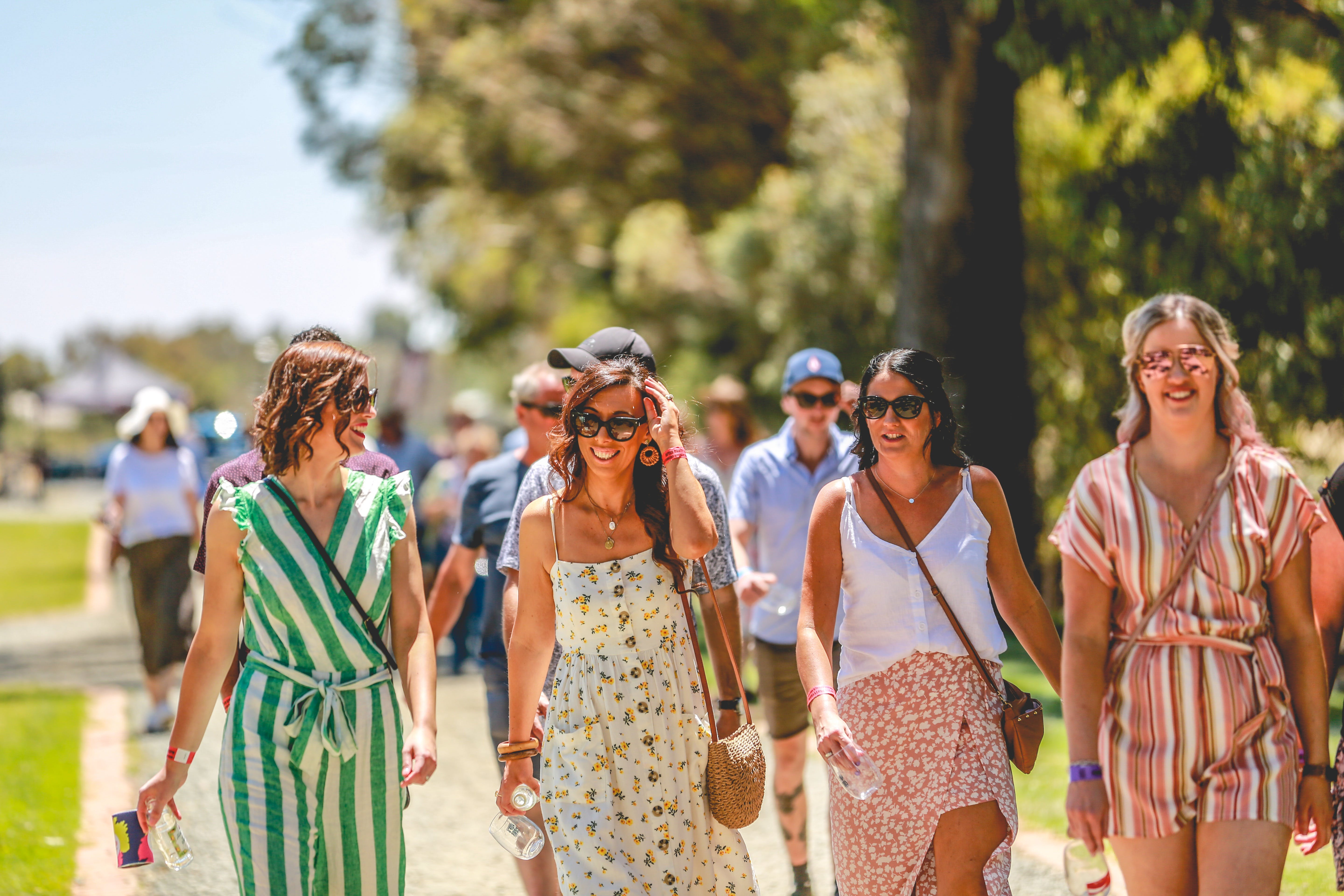 Perricoota Pop and Pour Festival - Echuca Moama - Accommodation Coffs Harbour