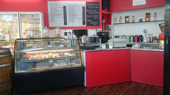 Latte on Hutt - Accommodation Coffs Harbour