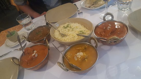 Tandoori  Curry Club - Accommodation Coffs Harbour