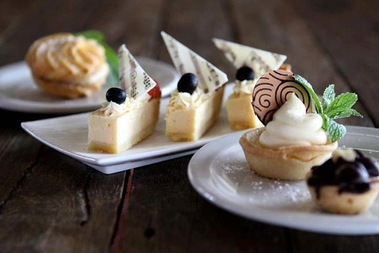 Orio Cafe Patisserie Bar - Accommodation Coffs Harbour