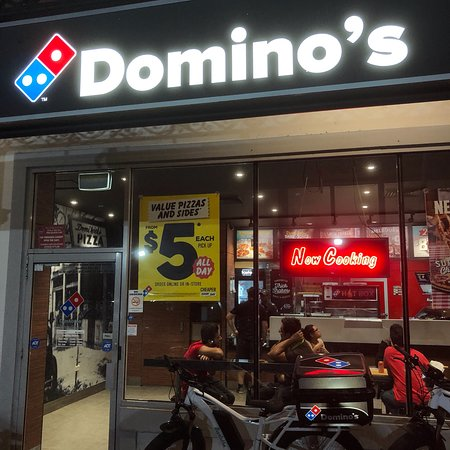 Domino's Pizza - Accommodation Coffs Harbour
