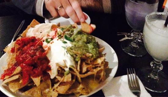 Nachos Mexican Cantina - Accommodation Coffs Harbour
