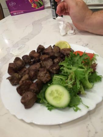 Afghan Master Kebab - Accommodation Coffs Harbour