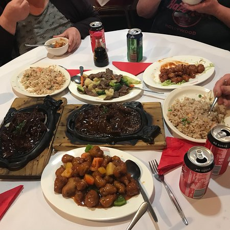 Diamond Palace Chinese Restaurant - Accommodation Coffs Harbour