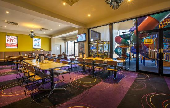 Glengala Hotel - Accommodation Coffs Harbour