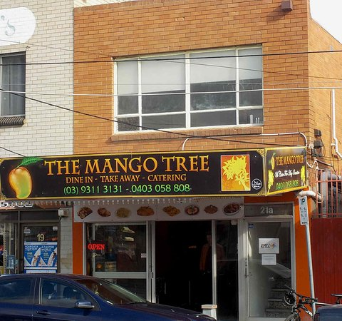 The Mango Tree - Accommodation Coffs Harbour