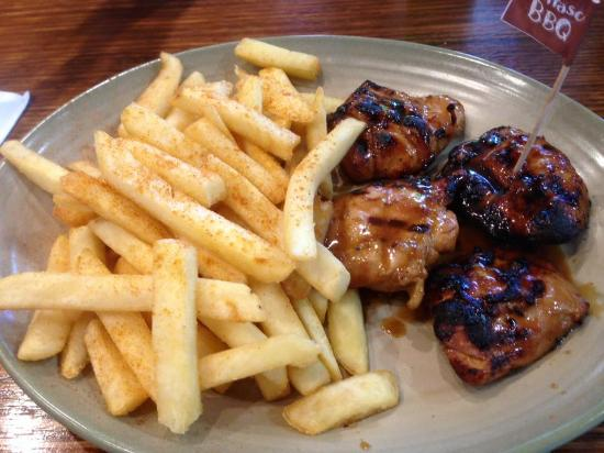 Nando's - Accommodation Coffs Harbour