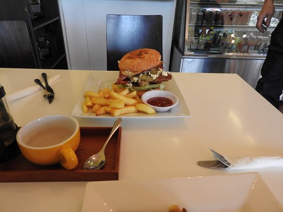 Brya's Cafe - Accommodation Coffs Harbour