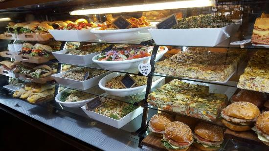 Emerald Village Bakery and Cafe - Accommodation Coffs Harbour