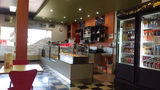 Turn Back Time Cafe - Accommodation Coffs Harbour