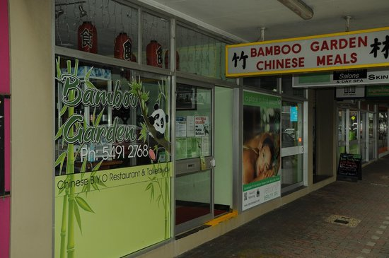 Bamboo Garden - Accommodation Coffs Harbour