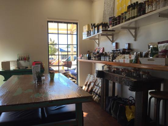 Cafe Graze - Accommodation Coffs Harbour