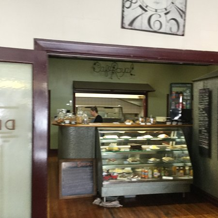 Cafe Royal - Accommodation Coffs Harbour