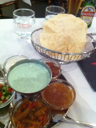 Surjit's Indian Restaurant - Accommodation Coffs Harbour
