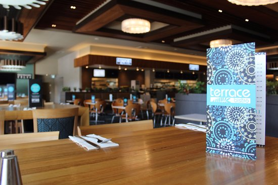 Terrace Bistro - Club Central Menai - Accommodation Coffs Harbour