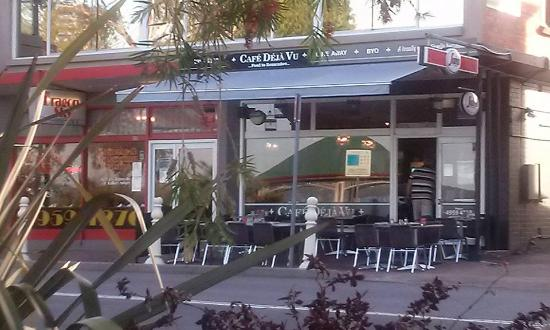 Cafe Deja Vu Toronto - Accommodation Coffs Harbour