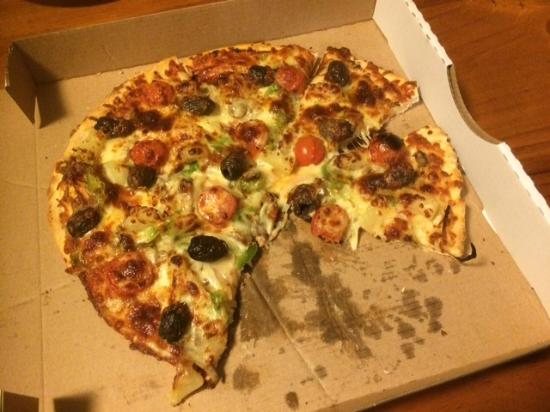House of Pizza - Accommodation Coffs Harbour