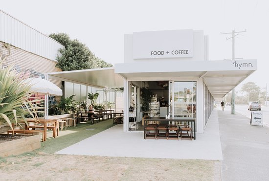 Hymn Coffee - Accommodation Coffs Harbour