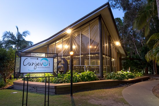 Cunjevoi Restaurant - Accommodation Coffs Harbour