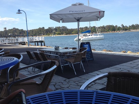 Sam's Pizzeria on the waterfront - Accommodation Coffs Harbour