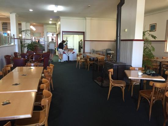 The Royal Restaurant - Accommodation Coffs Harbour
