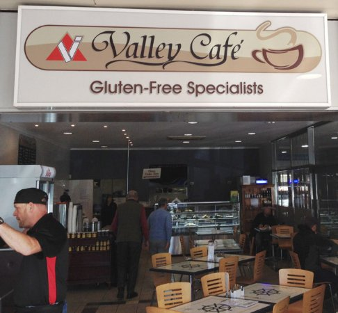 The Valley Cafe - Accommodation Coffs Harbour
