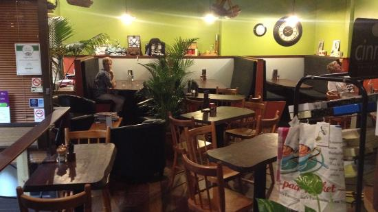 Tropical Coffee - Accommodation Coffs Harbour