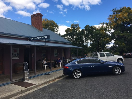Walcha Road Hotel - Accommodation Coffs Harbour