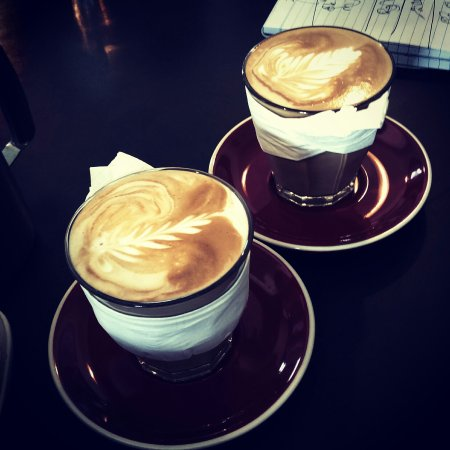 Montague Coffee - Accommodation Coffs Harbour