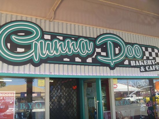 Gunna Doo Bakery - Accommodation Coffs Harbour