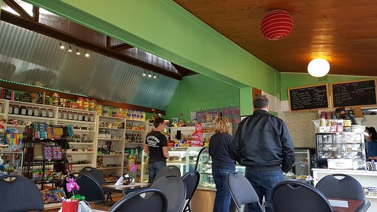 Nerson's Lolly Shop/Patisserie - Accommodation Coffs Harbour