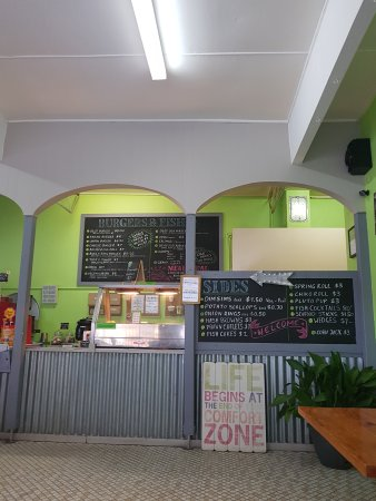 Swanny's Takeaway - Accommodation Coffs Harbour